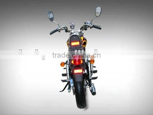 Russia welcome 50cc motorbike