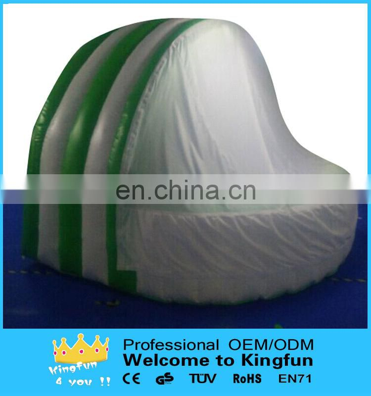 Customized party/event/advertising/show infatable bar tent