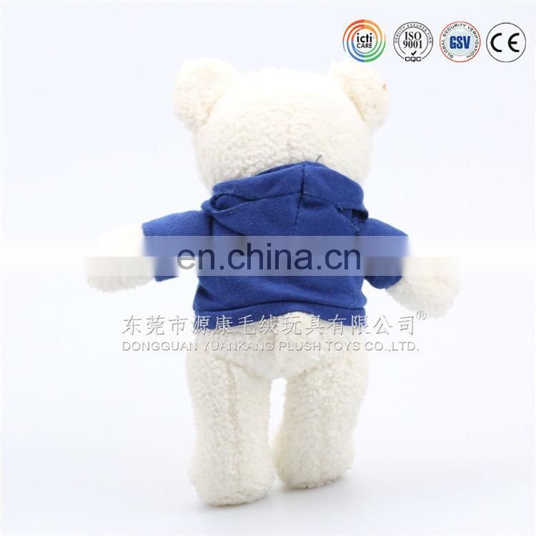 China factory custom teddy bear bumble bee