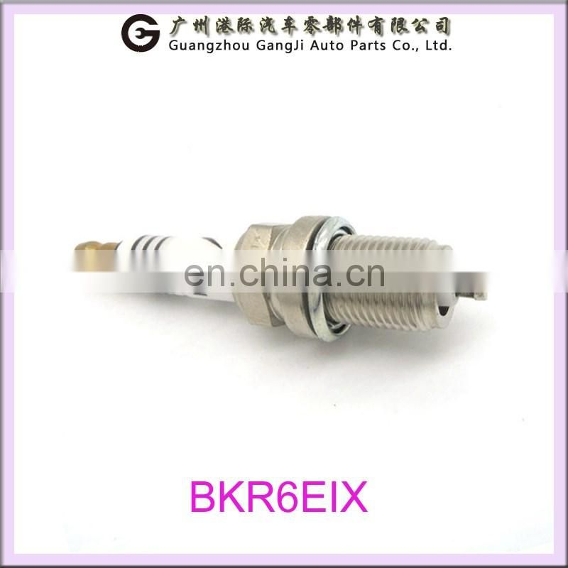 High Quality Wholesale Spark Plug For Renaul t V W BKR6EIX