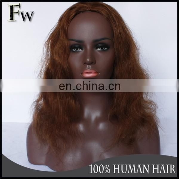 Body wave #30 color jewish wig kosher wigs