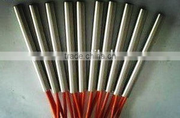 Factory promotional rod resistance cartridge heater