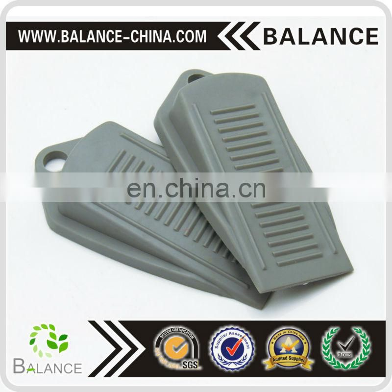 baby product decorative door stop wedge