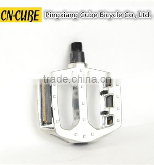 Bicycle spare parts BMX cheap bike pedals