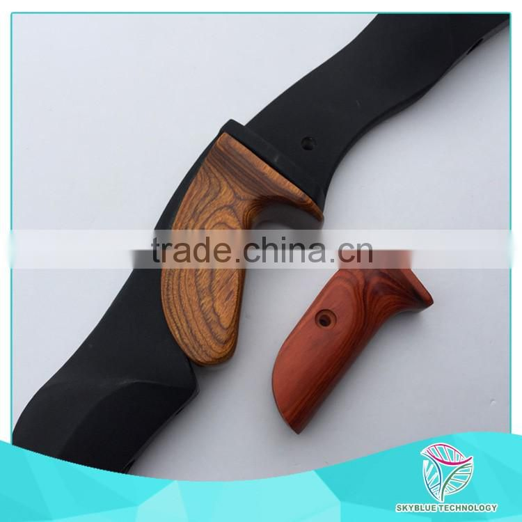Custom Grips for Archery Recurve Bow