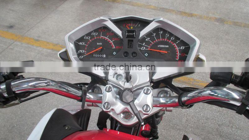 Professional design china cheap 4 -stroke 110cc 125cc motorcycle