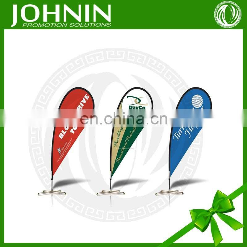 2015 Top sell cheap promotion new flag banner