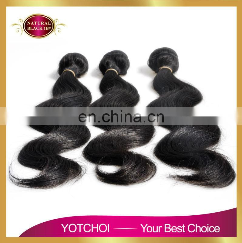 New Arrival Factory price Hight Quality Products Hair Extension Virgin Human Hair