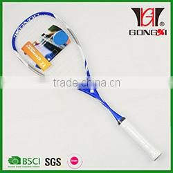GX-768 green new design 100% full carbon professional tennis rackets carbon fiber tennis racket with good tennis racket mould