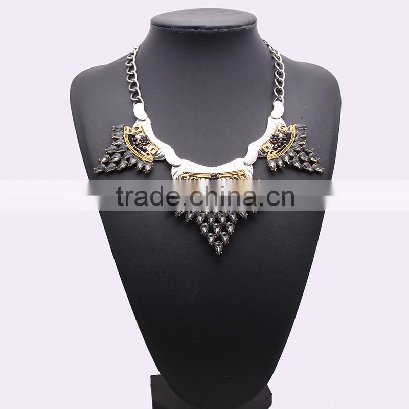Hot choker necklace moroccan wedding jewelry 2016