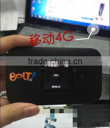 Hot sale unlocked wireless e5337 huawei e5577 4g super wifi