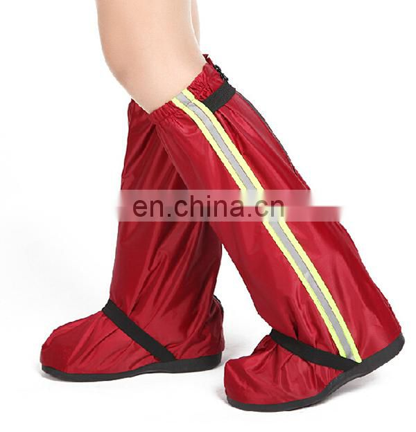 OEM factory customized waterproof shoe cover