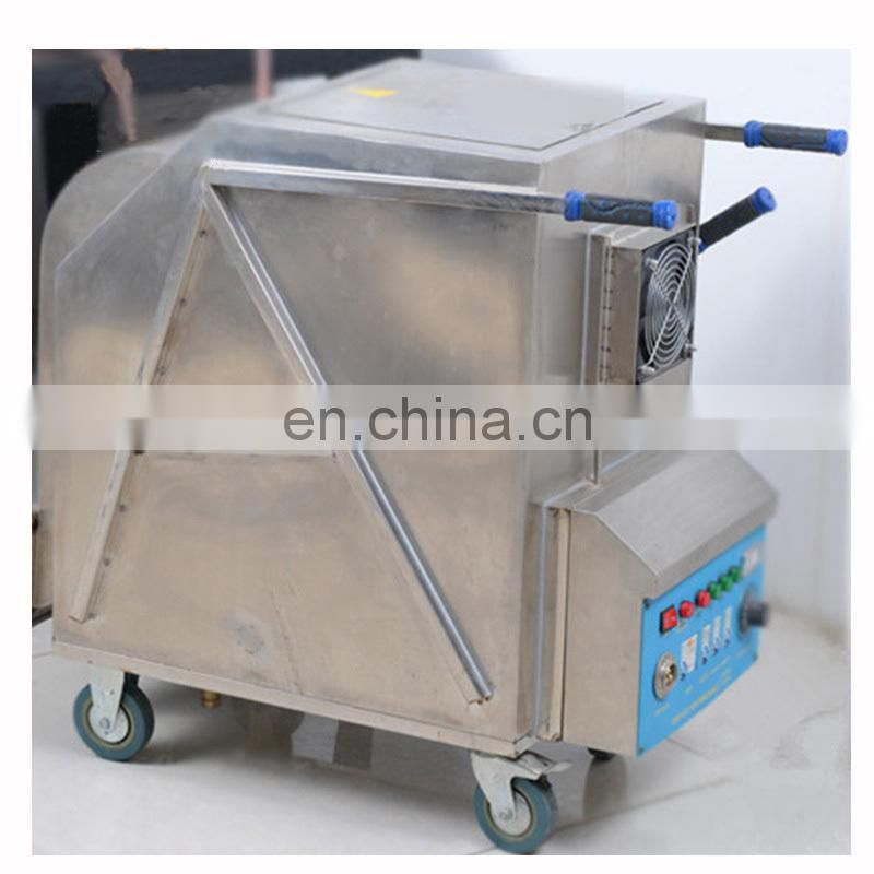 IS-XX10013 Stage Professional Fog Machine Large Dry Ice Making Machine For Sale