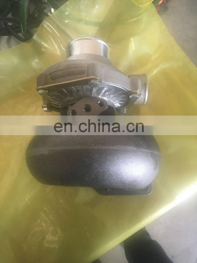 Small Turbocharger 409770-0009
