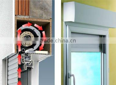 rolling blind window with good looking, pvc sliding up and down window, roll up service window