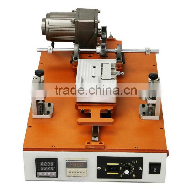 Semi Automatic LCD Separator Machine Package /Auto Seperator to Repair /Split /Refurbish Glass Touch Screen for iPhone Samsung