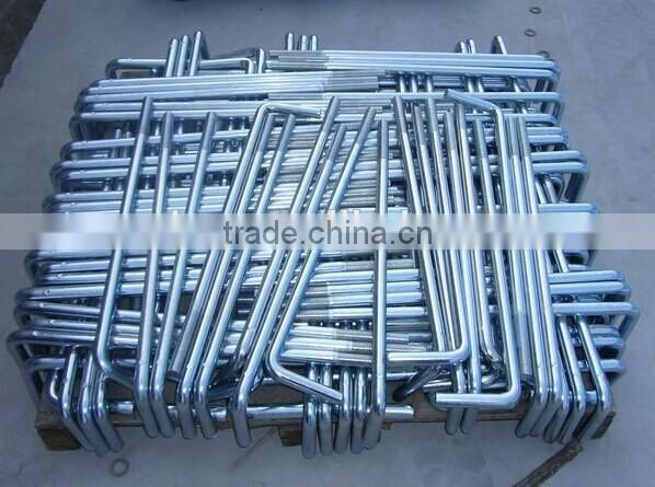 High Quality Threaded Rod, ASTM A193 B7