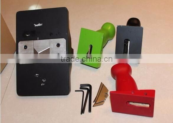 Pre-Insulated PU Foam Duct Panel Cutting Tools, Tools for