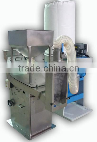 NUT BLANCHING MACHINE