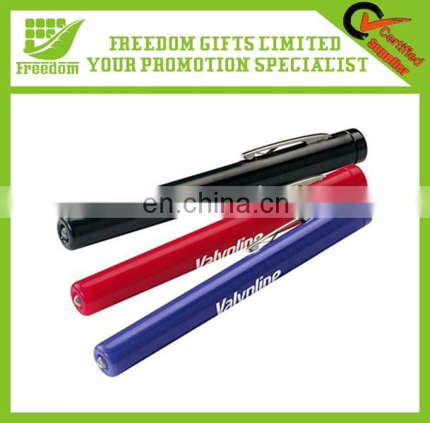 Customized Logo Printed Promotional Medical Pen Light