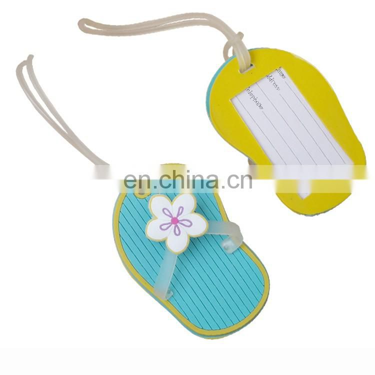 Wholesale travel accessories luggage tags personalized