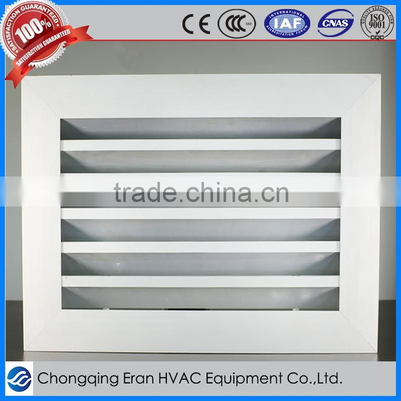 Anodized Square Ceiling Air Diffuser