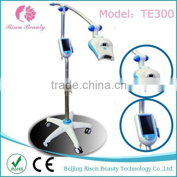CE Approval Dental Blue Led Light Teeth Whitening bleaching Lamp