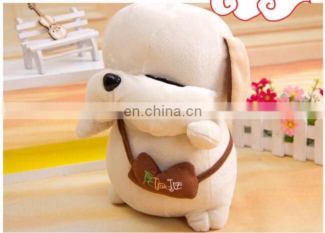 stray dog,Customized Stuffed Plush Dog Toy 2015 ICTI China plush toys factory best made toys plush dog stuffed animal