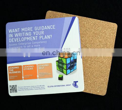 custom vegetable shaped sublimation coaster