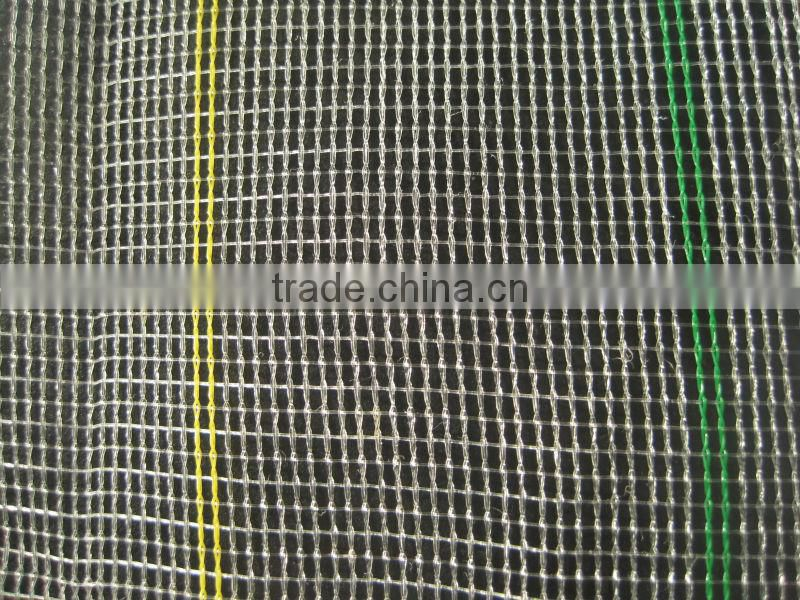 with 3% UV inhibitor pe hail protect netting