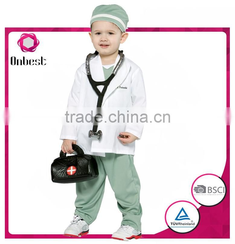 48f20daad58ee White doctor costume with injector for party cosplay kids fancy dress  costume of Career Costumes from China Suppliers - 157146608