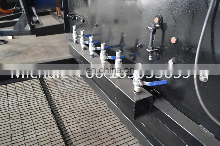 HPC belt type washing and recovery machine for gold and gemstone