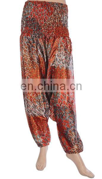 Vishal handicraft_Indian Wholesale baggy Pant_New woman beach wear yoga pant_Wholesale Harem pants