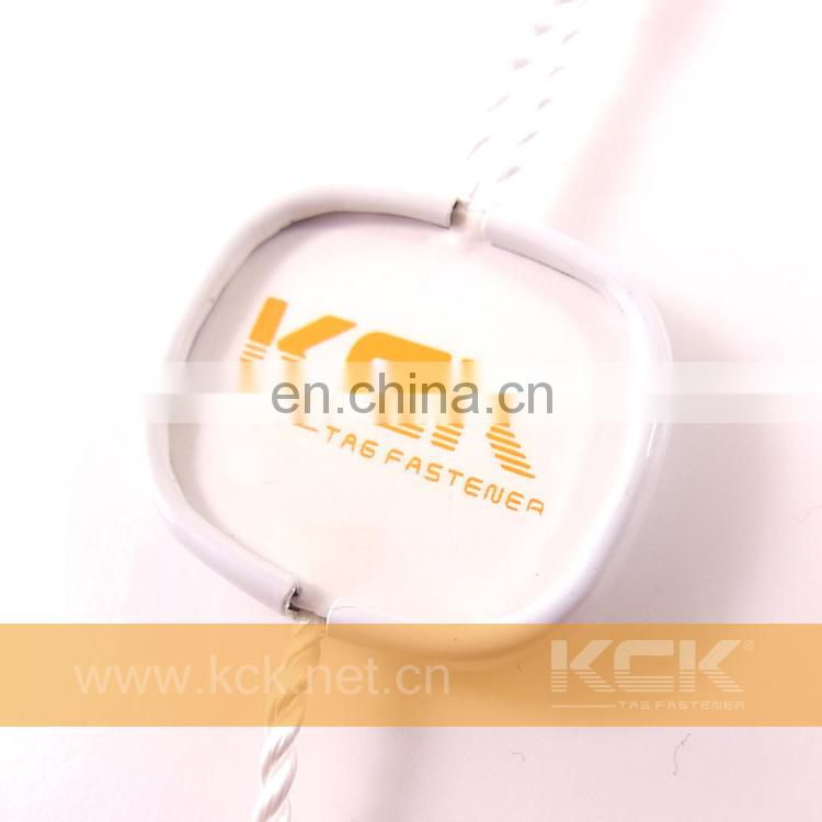 Quality String Seal Tag, KCK Metal Tag