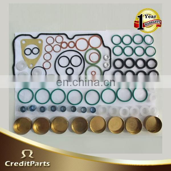 CRDT/CreditParts Diesel Fuel Injection Pump Repair Gasket/Seal Kit 2417010048/2417 010 048