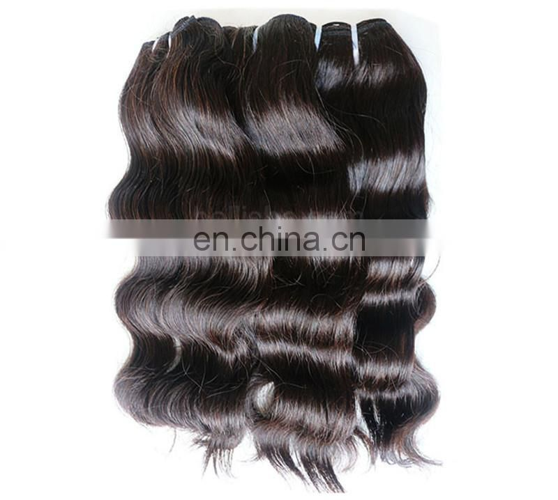 Thick Hair, Factory Wholesale High Grade 6A 7A 8A Virgin Cambodian Wavy Hair