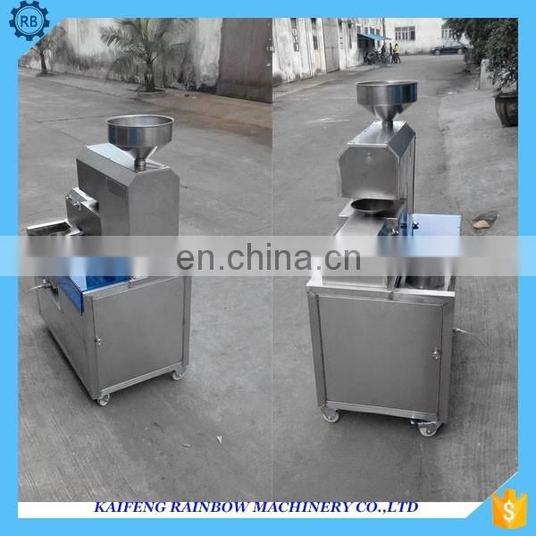 CE Approved Hydraulic Pressure Almond coconut oil extraction machine oil extractor