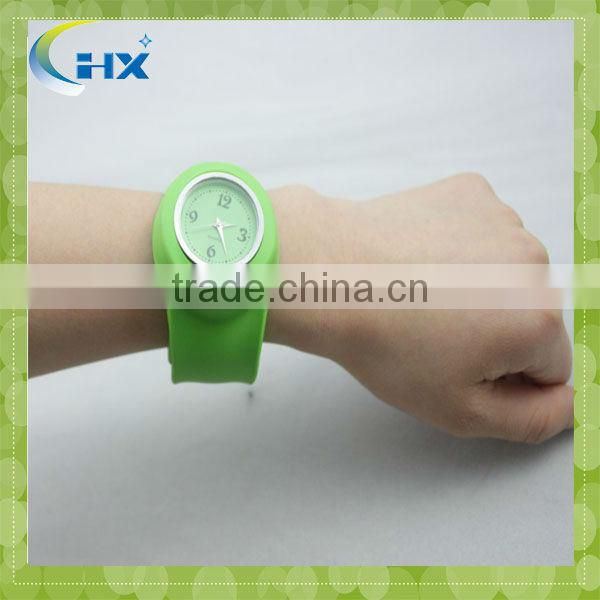 MA-84 2013 Special Design Waterproof Silicone PAPA Watch