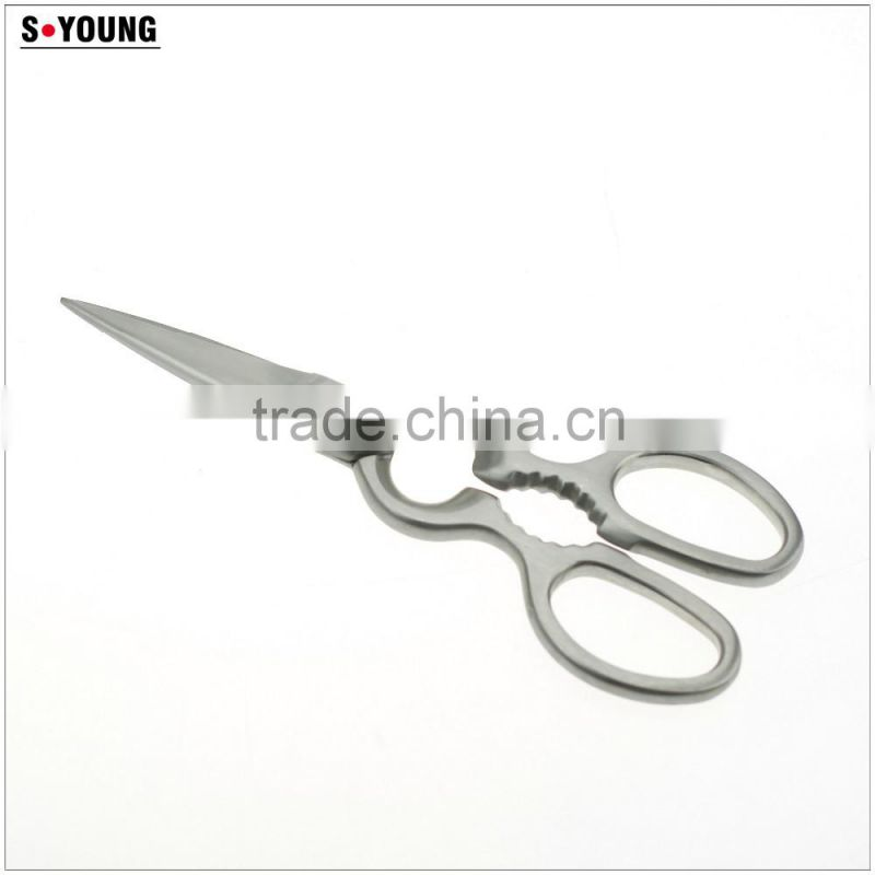61057 Seperable zinc-aluminum Kitchen scissors
