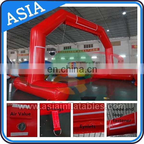 New Design Showing Inflatable Entranceway Arch
