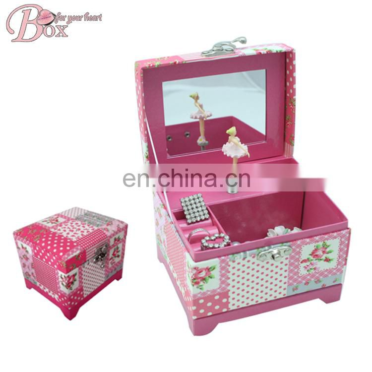 Hotsell Rotate Ballerina Custom Made Music Box