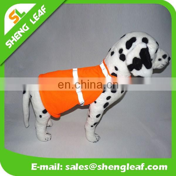 High Visibility of Reflective Dog Vest