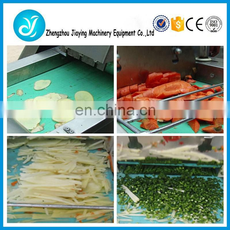 Industrial cabbage onion avocado potato vegetable cutter
