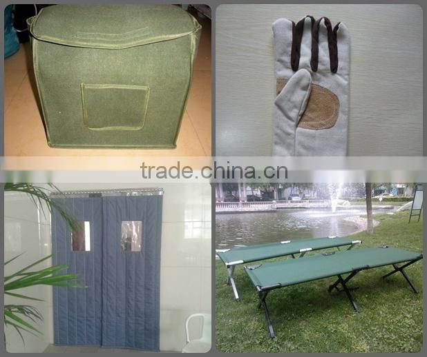 Canvas Tarpaulin , Coated Canvas Fabric
