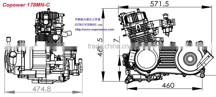 atv diesel engine,loncin atv engine,engine atv,zongshen 300cc engine Yamaha Mini ATV Racks