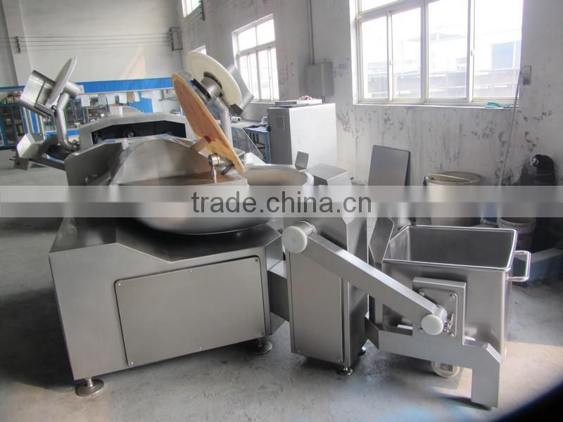Small-scale High Speed Cutting and Mixing Machine Series