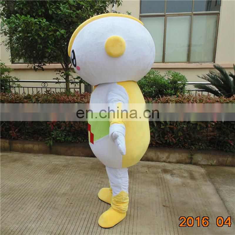 2017 Factory direct sale customized Ultraman r mascot costume for adult in party