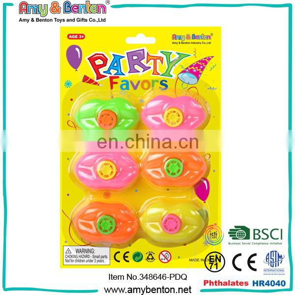 Wholesale Promotion Gift Mouth 2015 China Birthday Party Items