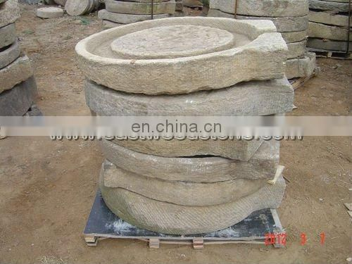 old stone pot antique stone