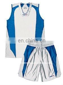 basketball kit with logo